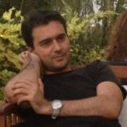 Deniz Oguz's avatar