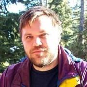 Harold Paulson's avatar