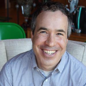 Jeremy Blachman