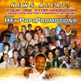 Profile picture of heypapipromotions