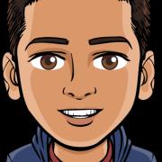 Devon Barrett's avatar
