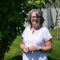 Carol Ann Quibell photo