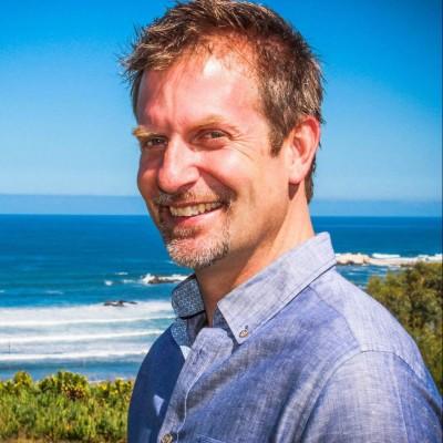 Profile picture of Shane Krider