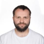 Bartosz Boguszewski's avatar
