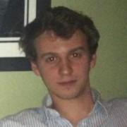 Daniel Levenson