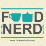 Profile picture of Rachel (FoodNerd)