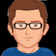 Jon Moss's avatar