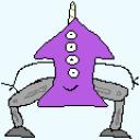 Hình chộp của deple