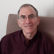 רוני אפשטיין - פסיכולוג
