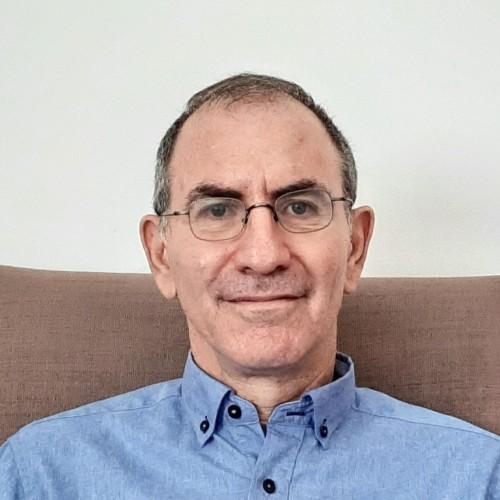 רוני אפשטיין