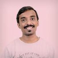 Karthik V Gupta