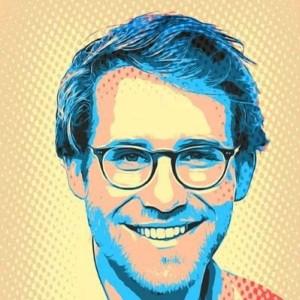 Profile photo of Nicolas Carteron