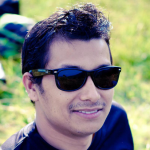 Profile picture of Dinesh Karki