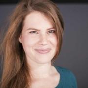 Katharine VanderDrift's avatar