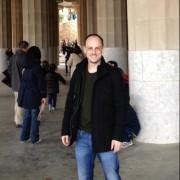 John Dunne's avatar