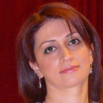 Profile picture of Mahdieh