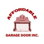 Profile picture of Affordable Garage Door Inc