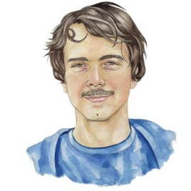 Dmitry Petrashko