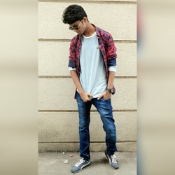 Profile picture of Sarvesh Lad