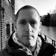 Peter Desmet's avatar