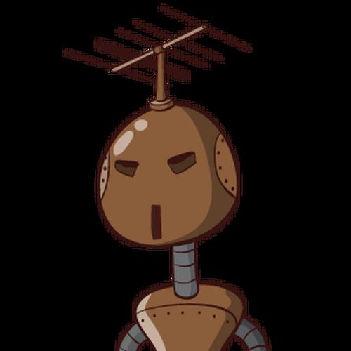 C. Holm's avatar
