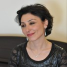 Photo of Lucineh Kassarjian