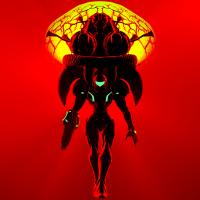 Metroid3D