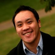 Jonathan Tsai