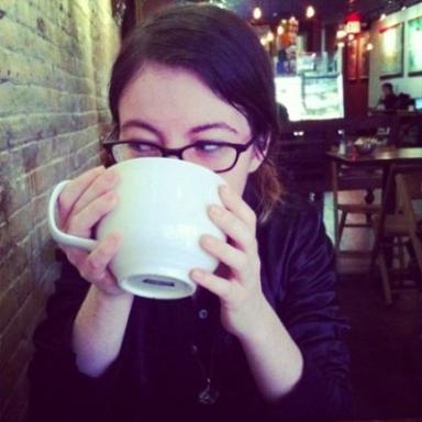 Anastasia Friscia