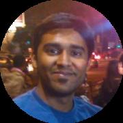 Gautam Jeyaraman