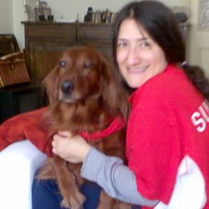 Profile photo of seyda sever