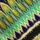 Blue gertrude