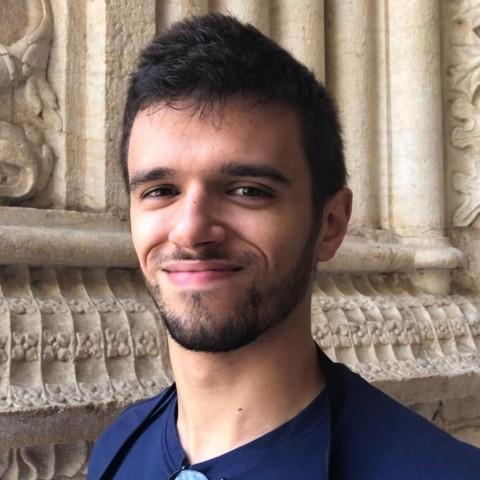 Ricardo Costeira