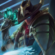 League of Legends Build Guide Author calyx deuced