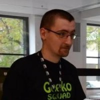 Tomáš Chvátal's avatar