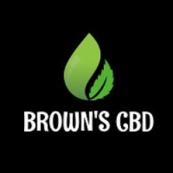 browns cbd