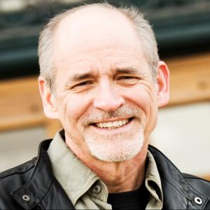 Profile photo of Chuck Gilmore