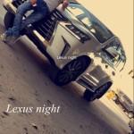 الصورة الرمزية Lexus night