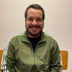 Profile photo of Gabriel Pinheiro