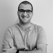 Jorge Garcia's avatar