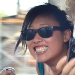 Dionne Wong