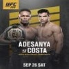 UFC 253's avatar