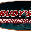 rudys auto refinishing collision