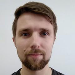 Marek Lisý's avatar