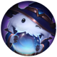 League of Legends Build Guide Author Sorcerer Poro