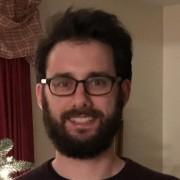 Alex Shovlin's avatar