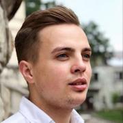 Taras Lukavyi's avatar