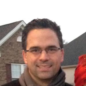 Profile photo of Jesse Wisnewski
