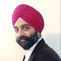Sarabjit Singh Bakshi
