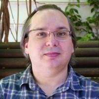 Justin Mclean Profile Pic